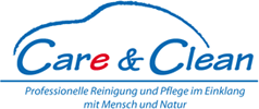 Care&Clean - Logo